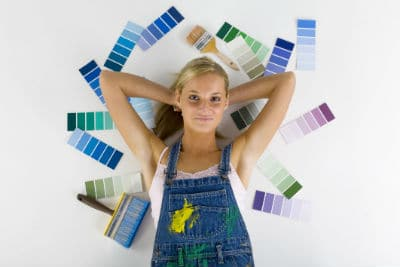 Are You Looking for a Dependable Painter?