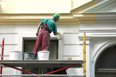 The Benefits of Booking a Professional Painter